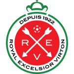 Excelsior Virton shield