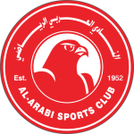 Al Arabi shield