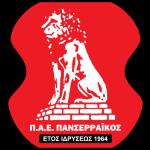 Panserraikos shield
