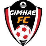 Gimhae City shield