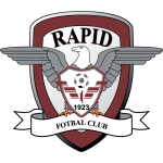 Rapid Bucuresti shield