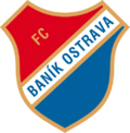 Banik Ostrava II shield