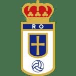 Real Oviedo shield