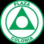 Plaza Colonia shield