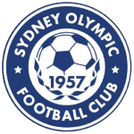 Sydney Olympic shield