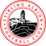 Stirling Albion shield