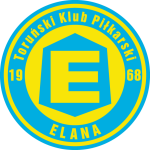 Elana Toruń shield