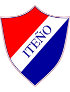 Sportivo Iteño shield