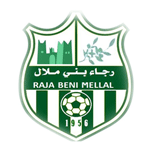 Raja Beni Mellal shield