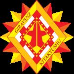 Giravanz Kitakyushu shield