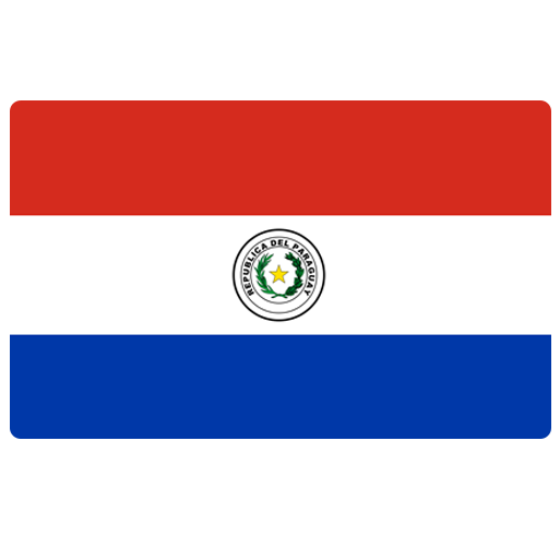 Paraguay shield