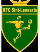 Sint-Lenaarts shield