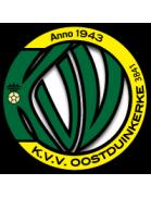 Oostduinkerke shield