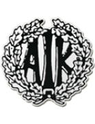 Oskarshamns AIK shield