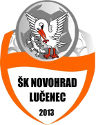 Novohrad Lučenec shield
