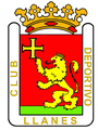 Llanes shield
