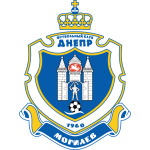 Dnepr Mogilev shield