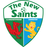 The New Saints shield