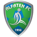 Al Fateh shield