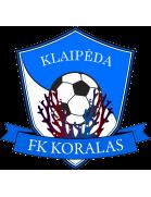 Koralas shield