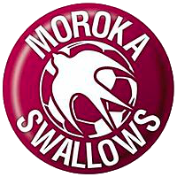 Moroka Swallows Team Logo