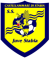 Juve Stabia shield