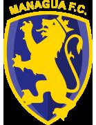 Managua shield