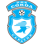 Sokol Saratov shield