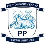 Preston North End shield