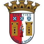 Sporting Braga II shield