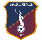 Monagas shield