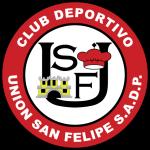 Unión San Felipe shield