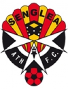 Senglea Athletic shield