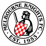 Melbourne Knights shield