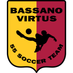Bassano Virtus shield
