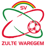 Zulte-Waregem shield
