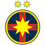FCSB II shield