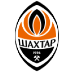Shakhtar Donetsk U19 shield