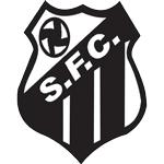 Santos AP shield