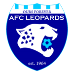 Leopards shield