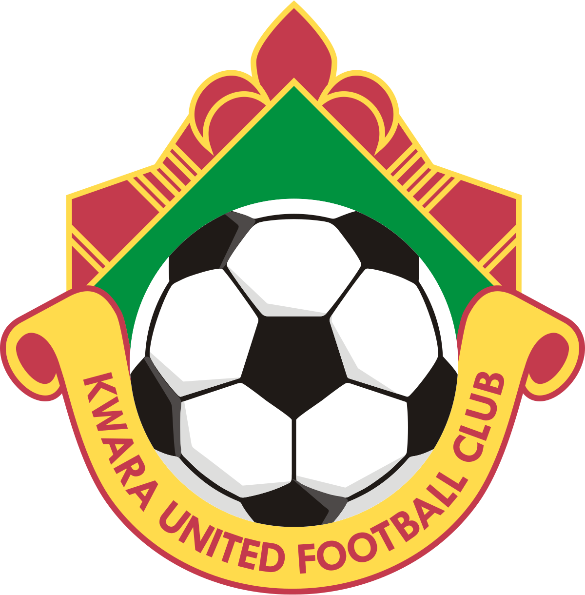 Kwara United shield