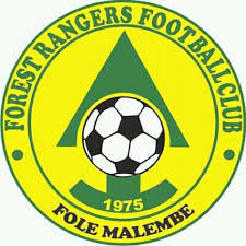 Forest Rangers vs Lumwana Radiants hometeam logo