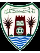 Dibba Al Hisn shield