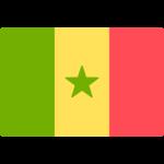 Senegal shield