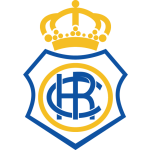 Recreativo Huelva shield