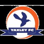 Yaxley FC shield