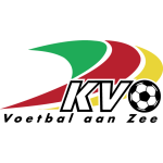 KV Oostende shield