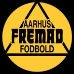 Aarhus Fremad II shield