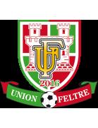 Union Feltre shield