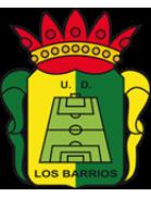 Los Barrios shield